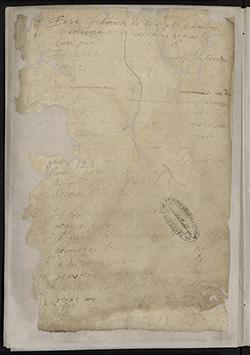 [Arrêt du Parlement de Bordeaux, 8 avril 1566]